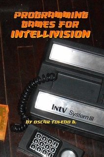 Programming Games for Intellivision